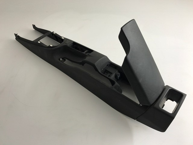 987 - 997 Center console for Porsche Cayman Boxster Carrera and Turbo