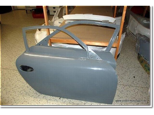 997 GT3 Cup Rennsport Türen - Doors - rechts und links