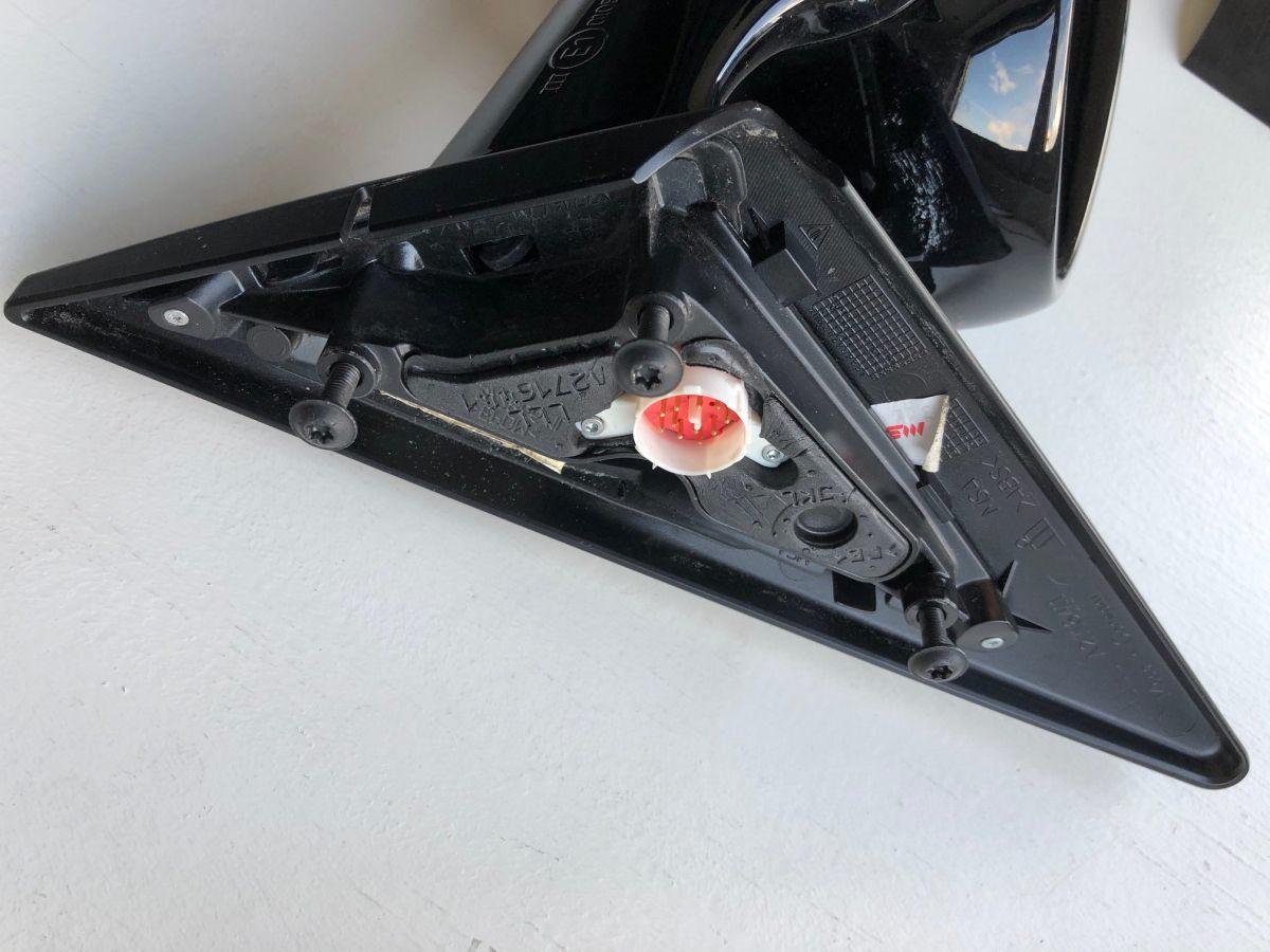 997 porsche 911 turbo au enspiegel gebraucht. Black Bedroom Furniture Sets. Home Design Ideas