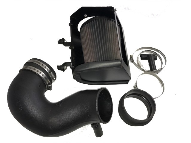 997 GT3 - GT3 RS Power Air intake with filter box