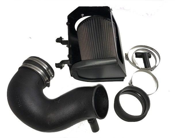 997 GT3 - GT3 RS Power Luftansausgung mit Filterkasten