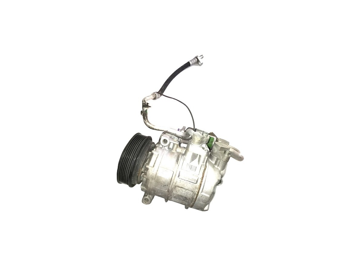 986 - 987 - 996 - 997 Porsche air conditioning compressor