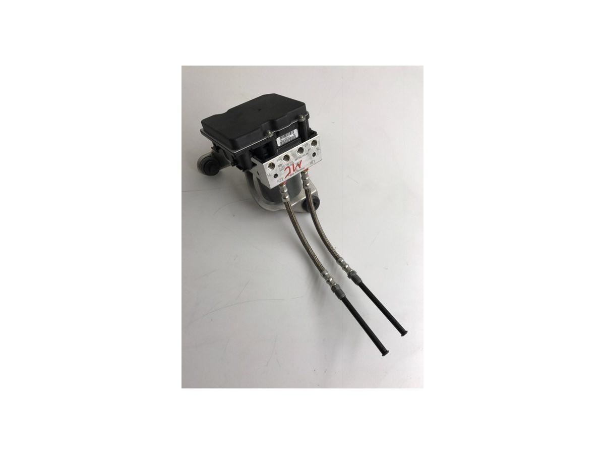 997 - 997 Twin Turbo 07-09 ABS Hydraulische Pumpeneinheit