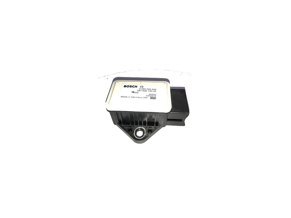 997 - Turbo - Carrera - GT2 Drehwinkel Sensor Porsche OEM