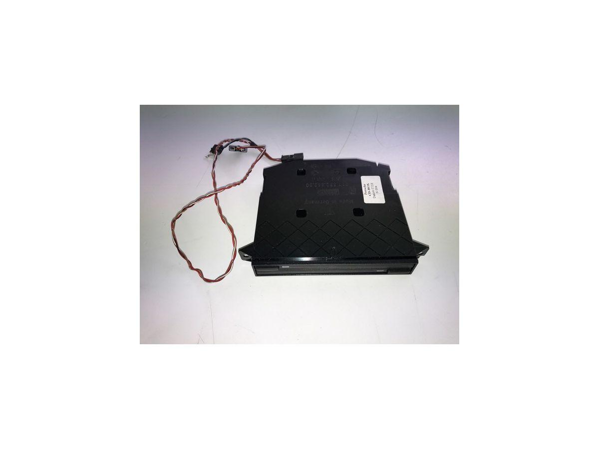 987 - 997 Porsche CD Box