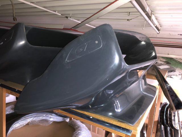 964 - 968 Leichtmetallrad 8 J x 17 ET 52 für Porsche