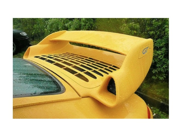 964 - 968 Leichtmetallrad 9,5 J x 17 ET 68 für Porsche