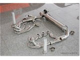 997 GT3 sport exhaust system power kit year 2010 - 3,8l