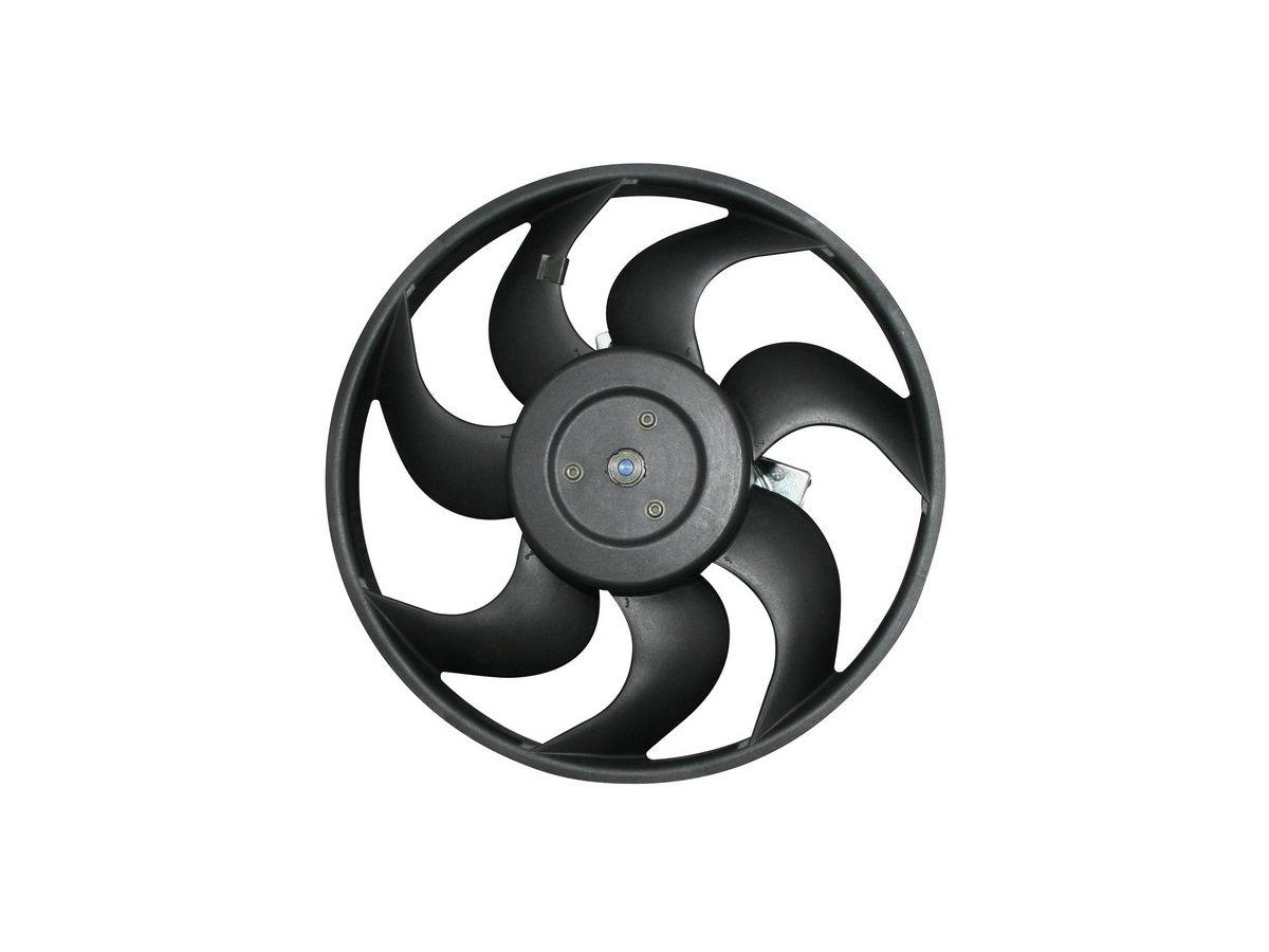 955 Cayenne ELECTRIC FAN, 450 W, 420 MM