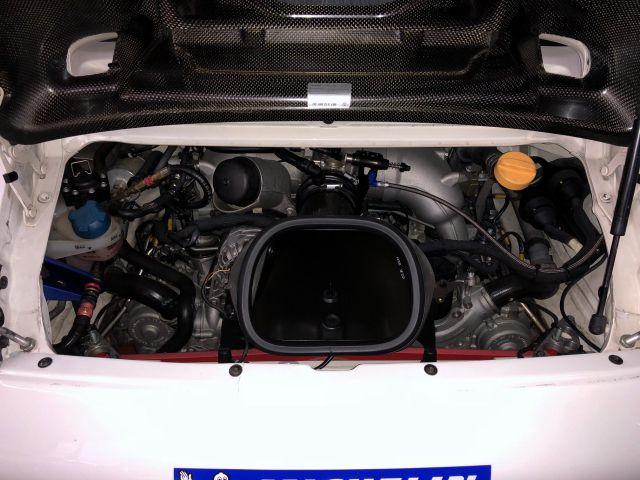997 GT3 - Cup 3,6 l. AT Porsche Rennmotor Austauschmotor Motor