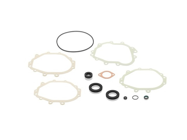 911 T - E - S Gasket Set Transmission for Porsche