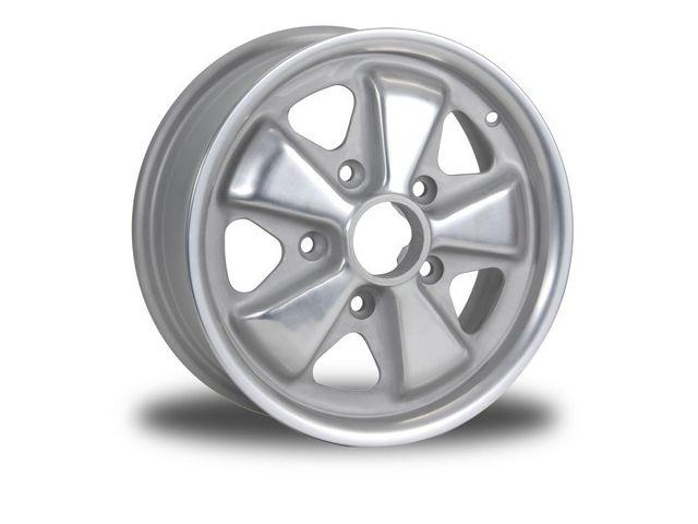996 - GT3 - Carrera - Sportshifter, Alu Shifter, for lightning fast shifting