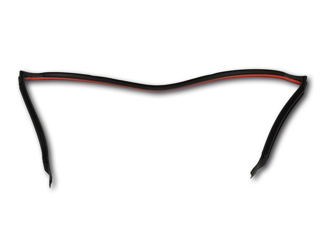 944/2 - 968 Convertible gasket windscreen window frame Porsche
