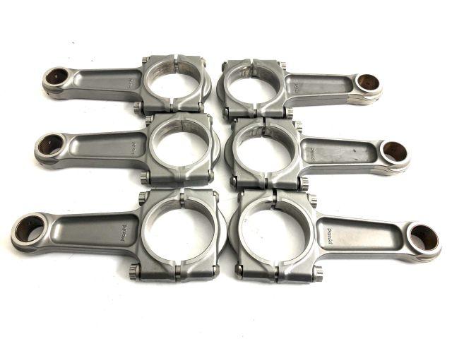 996 GT3 - GT3 Cup - R - RSR titanium connecting rod set Porsche
