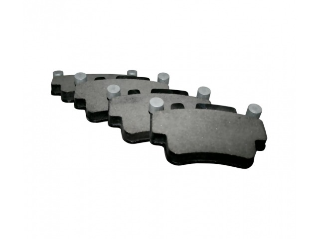 986 - 987 - 996 - 997 - Brake pad set front and rear