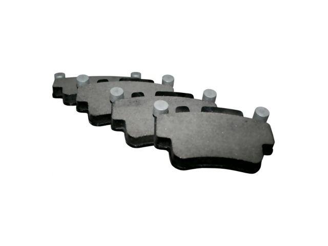 356 C Endschalldämpfer Edelstahl beschichtet mit seitlichen Rohren