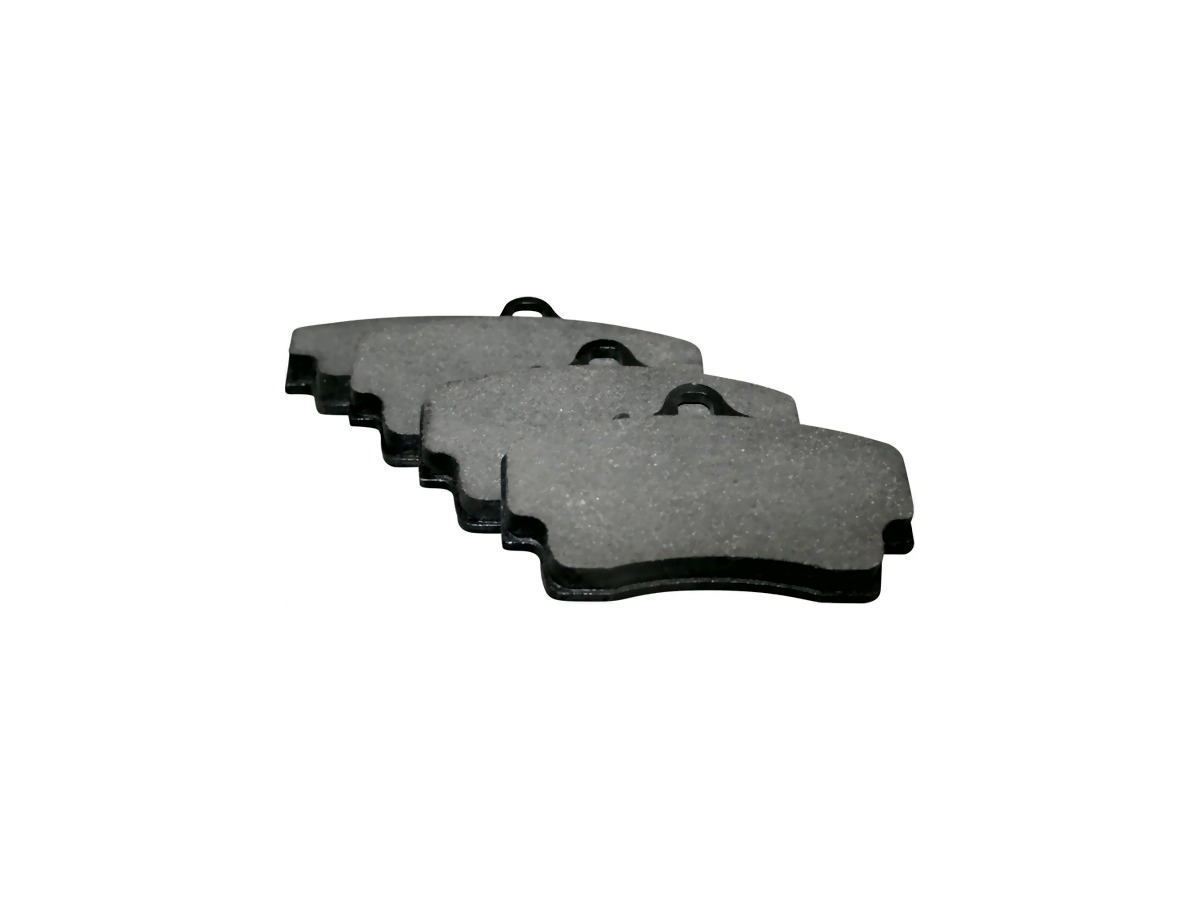 986 - 987 - 996 - 997 - Rear brake pad set