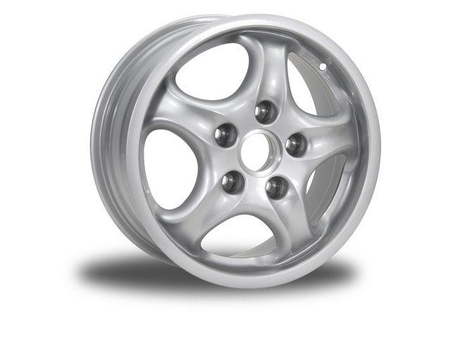 993 light alloy wheel 7 J x 16, ET 55 for Porsche 911