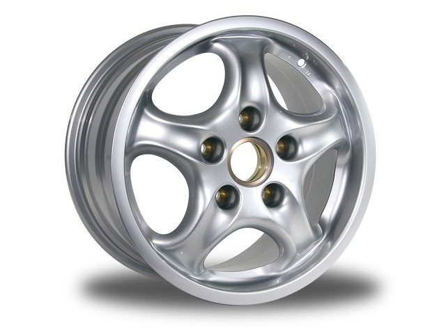 993 alloy wheel 9 J x 16, ET 70 for Porsche 911
