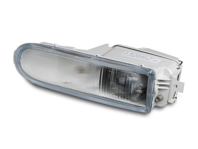 993 fog lights left for Porsche 911