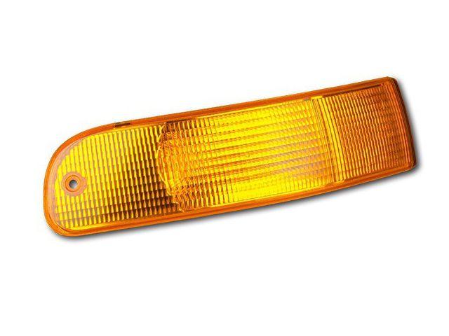 993 flashing light in yellow for Porsche 911