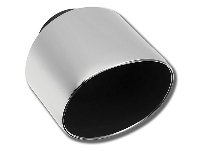 993 Turbo tailpipe for Porsche 911