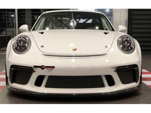 991 GT3 Cup Gen2 front apron Porsche