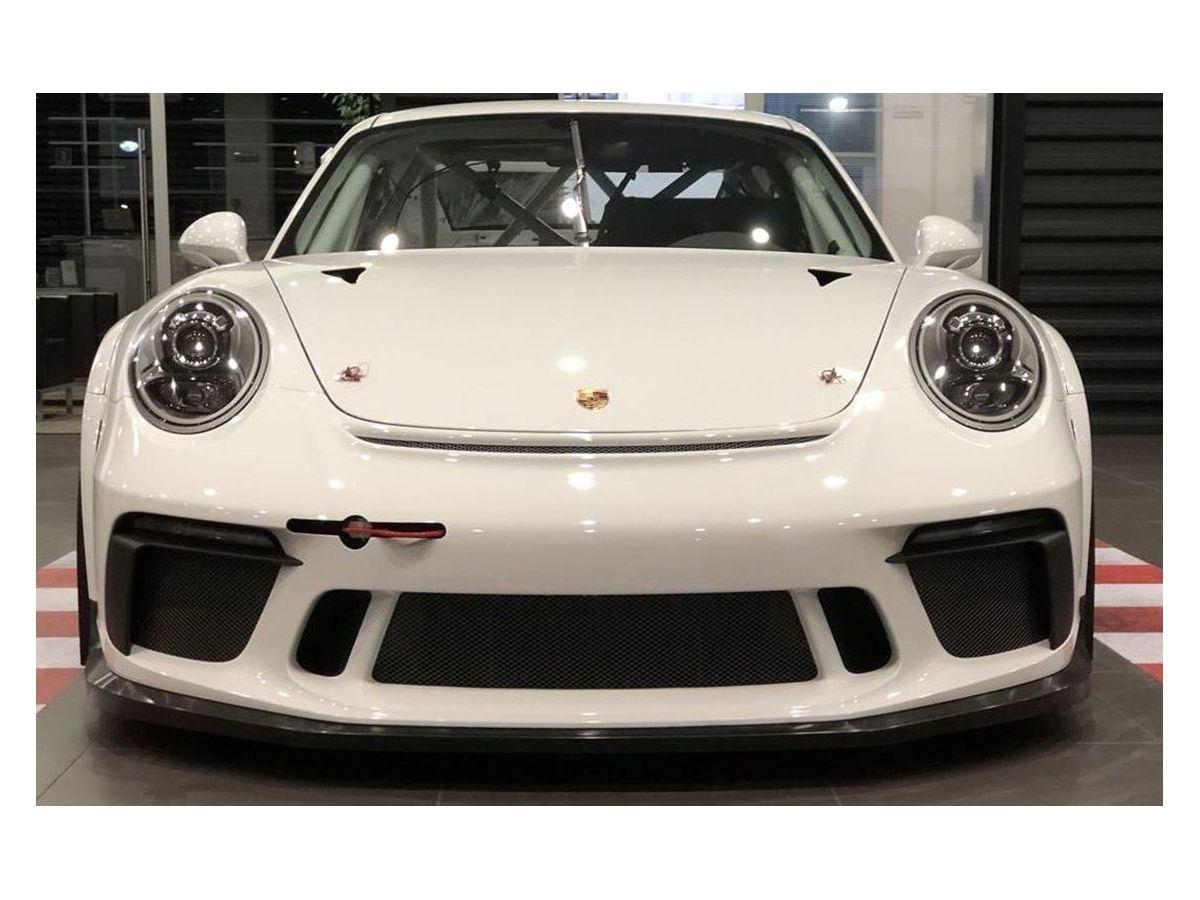 991 GT3 Cup Gen2 Bugschürze Porsche