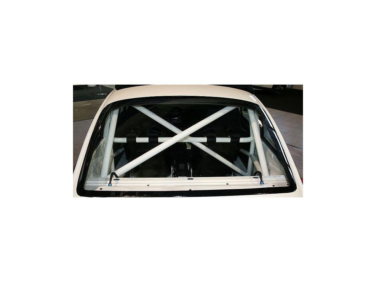 911 Race rear window clear with special coatings for Porsche