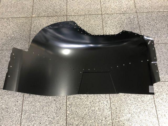 997 GT3 R - RSR Radkästen Radhäuser Stahl