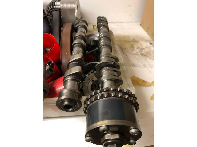 997 Turbo Nockenwellen Zylinder 1-3 und 4-6 Porsche