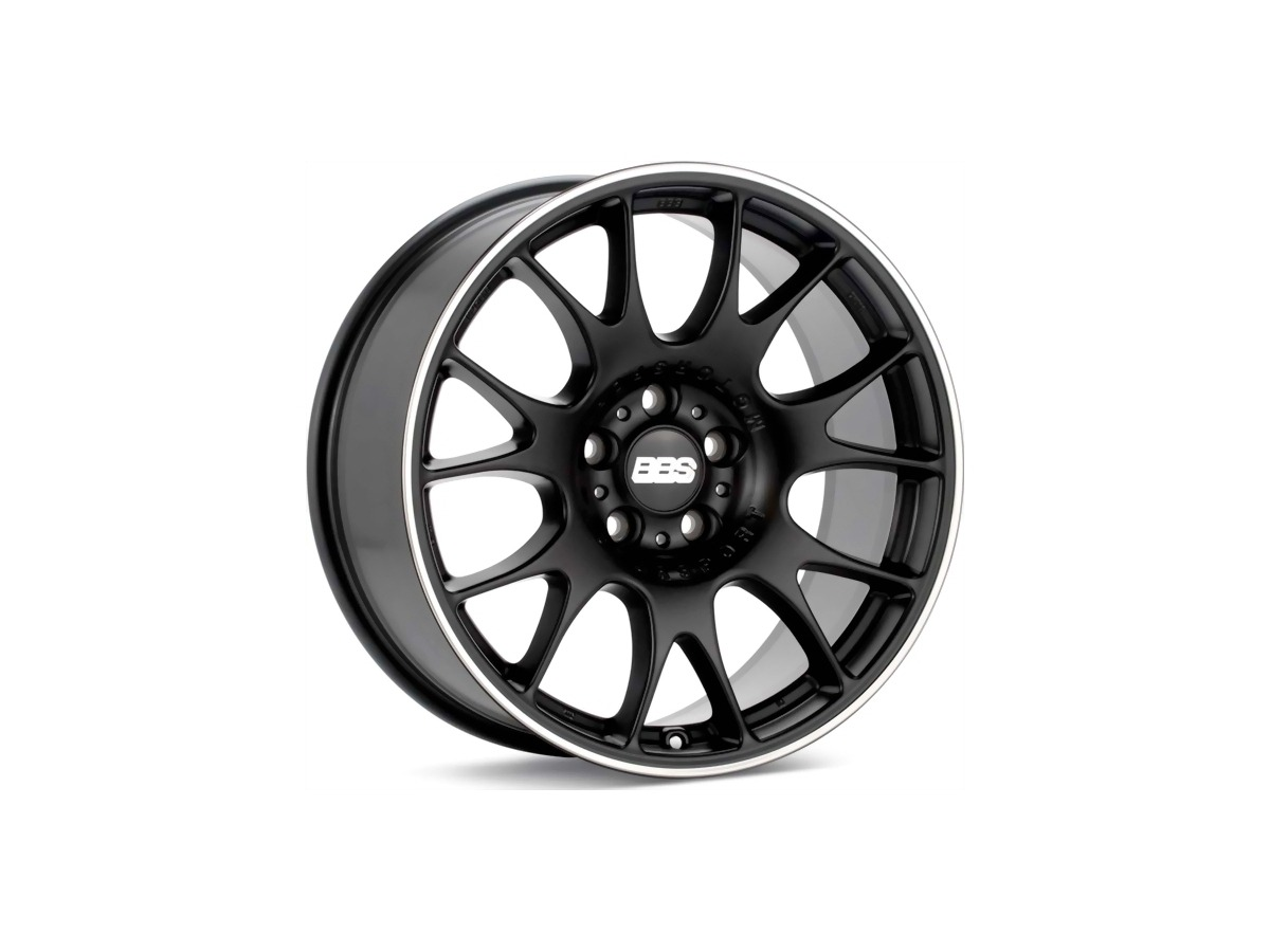 986 - 987 - 996 - 997 - 991 BBS wheels with tires 18 + 19 inches