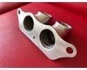 997 - 991 GT3 Cup tailpipes bent with silencer for Porsche