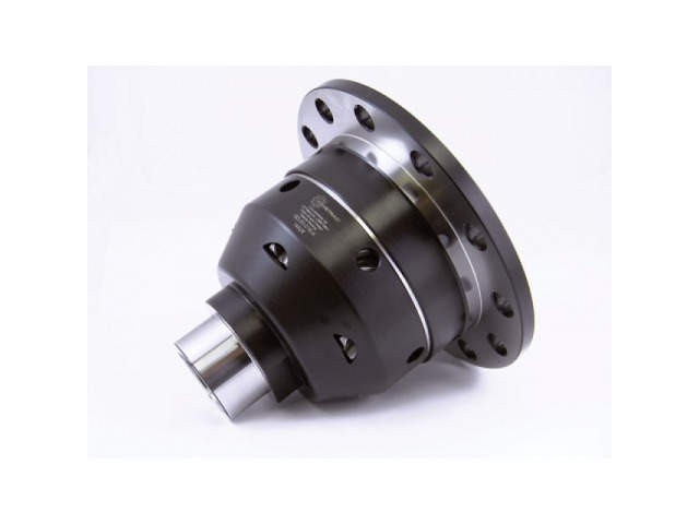 901 - 911 limited slip differential lock Porsche 1965 - 69
