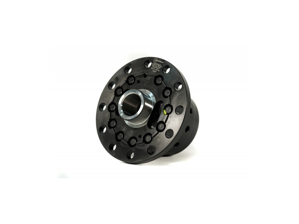 987 - 3.4 Cayman S - Boxster S limited slip differential lock Porsche