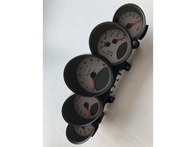 997 Turbo Instruments ( Set ) Tiptronik