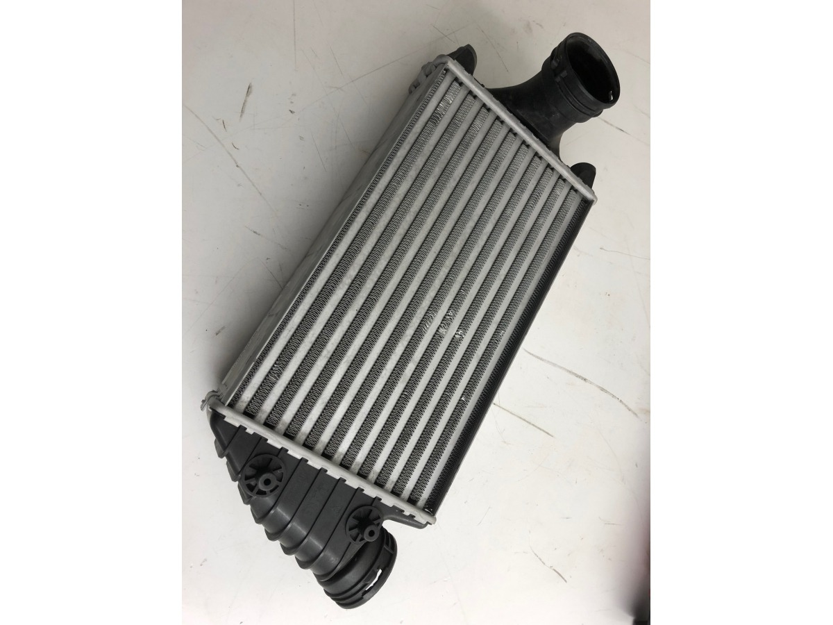 997 Turbo Intercooler right used Porsche 911