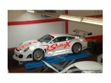 Porsche 997 GT3 - R Flat racing car from Albert Motorsport