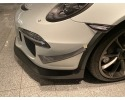 991 GT 3 Cup Carbon Splitters for Porsche racing cars