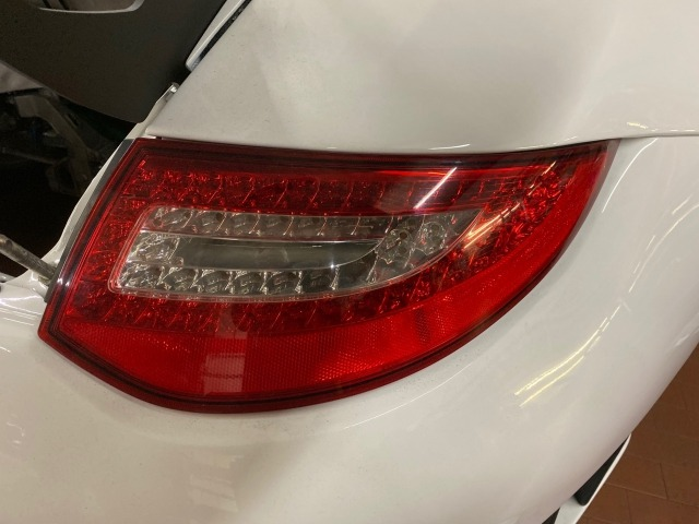997 upgrade rear light lins Porsche 911