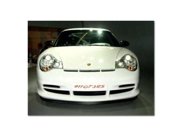 997 GT3 Cup Getriebe Hauptwelle 1. u. 2. Gang Porsche