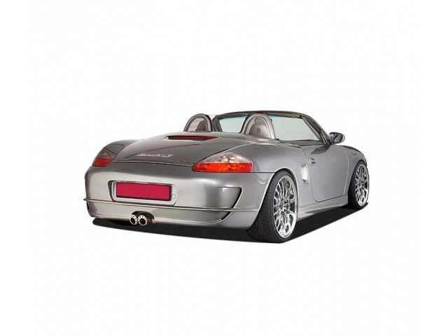 986 rear bumper in the Porsche 997 GT3 look