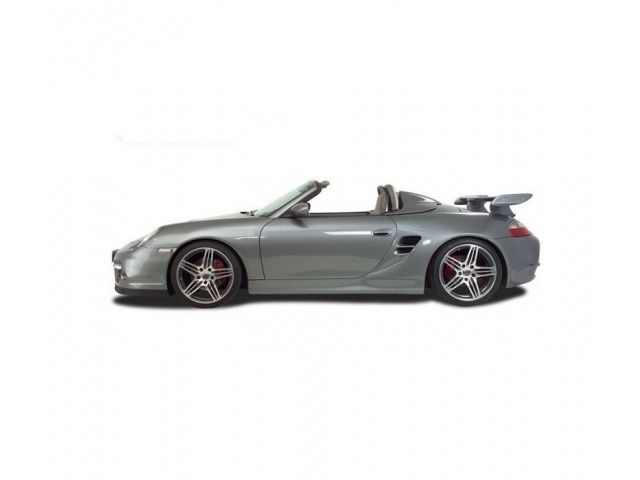 986 Boxster wide body kit