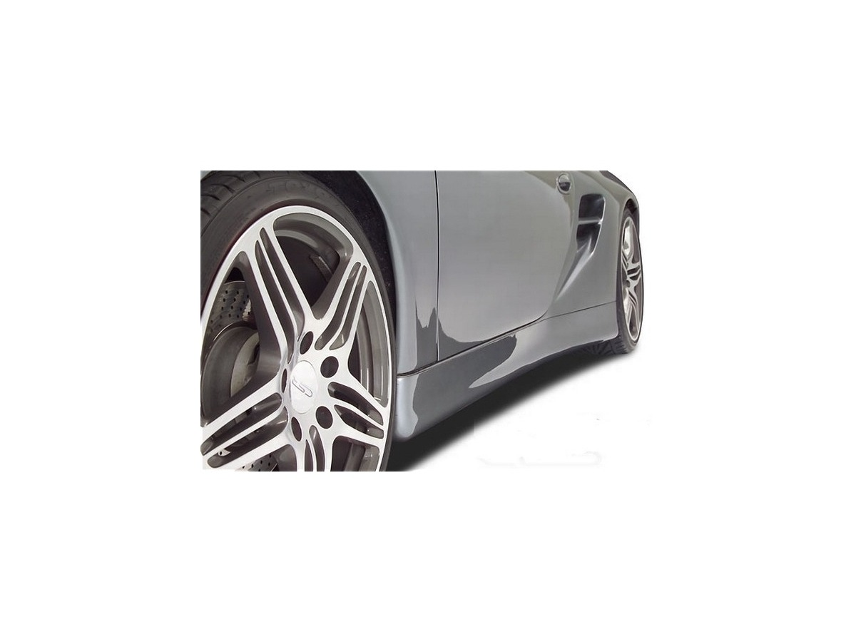 986 Boxster wide body side skirts left and right