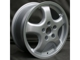 928 - 944 - 964 - 968 - 993 - 996 - 986 Boxster Cup Design wheels 7x17 and 9x17 for Porsche