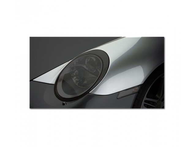 986 - 987 - 996 front fender for update to Porsche 997 Look