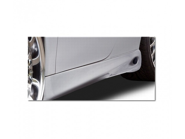 986 / Boxster side skirts in GT3 look with ventilation for Porsche