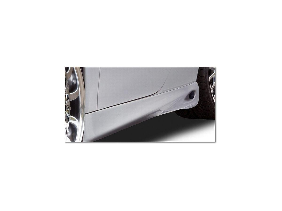 986 / Boxster Seitenschweller im GT3 Look mit Lüftung für Porsche