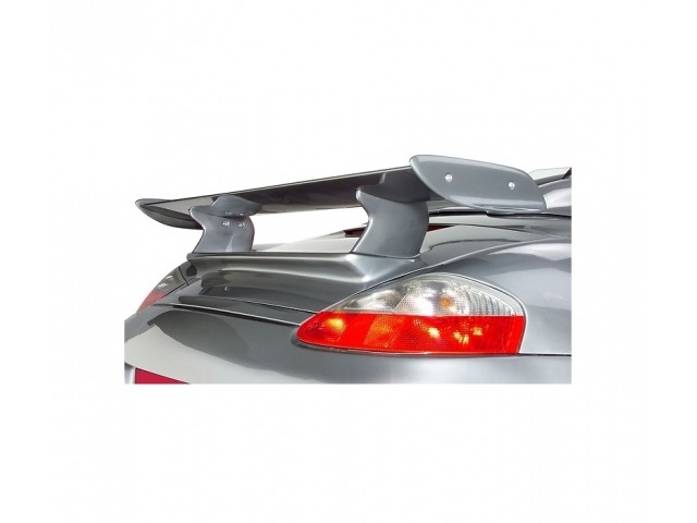 986 rear wing in the Porsche 997 GT3 RS design