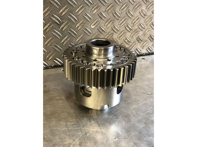 991 GT3 Cup Gen 1 limited slip differential Drexler for Porsche Supercup racing cars